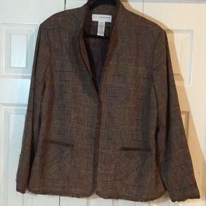 Sag Harbor Fall Blazer